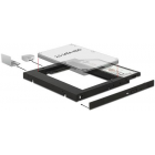 MobileRack notebookba SATA HDD-hez 9,5mm Optibay Delock 62669