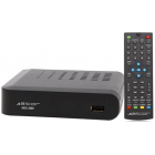 Alcor HDC-3500 DVB-C Set Top Box