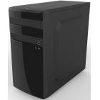 AIO Bohemian II High Gloss Black ház TMN0102