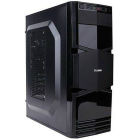 Zalman ZM-T3 Mini Tower M-ATX ház