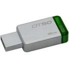 USB Flash Ram 16GB Kingston DT50 USB 3.0