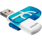 USB Flash Ram 16GB Philips Vivid