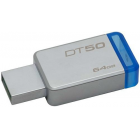USB Flash Ram 64GB Kingston DT50 USB 3.0