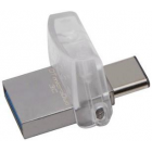 USB Flash Ram 64GB Kingston DTDUO3C USB 3.1