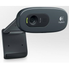 Logitech WebCam C270 HD webkamera