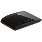 D-Link DES-1005D 5portos switch