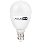 Canyon E14 3,3W LED izzó 4000K PE14FR3.3W230VN