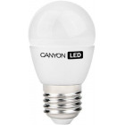 Canyon E27 3,3W LED izzó 4000K PE27FR3.3W230VN