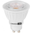 Canyon GU10 5W LED izzó 2700K MRGU10/5W230VW38