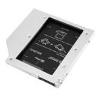 MobileRack notebookba SATA HDD-hez 9,5mm Optibay Orico L95SS-V1