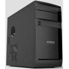 AIO Virtuo High Gloss Black ház TMD0216