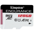 SD Micro 128GB XC Kingston Adapter nélkül CL10 SDCE/128GB