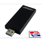 Drive kit USB M.2 SATA USB 3.0 LC Power LC-USB-M2