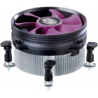 Cooler Master X Dream i117 Intel CPU cooler