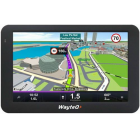 Wayteq x995 8GB GPS + Sygic GPS Navigation 3D
