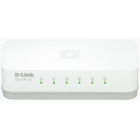 D-Link GO-SW-5E 5portos switch