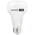 Canyon E27 10W LED izzó 2700K R63E27FR10W230VW
