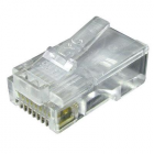 UTP RJ45 dugó CAT5 LogiLink MP0020